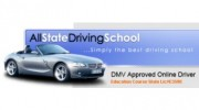 Adult Driver Training