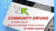 Community Driving School