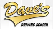 Dave's Driving School