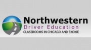 Northwestern Driving School