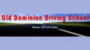 Old Dominion Driving School