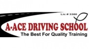 A-Ace Driving School