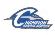 Champion Driving Academy