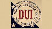 North Georgia DUI School