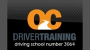 OC Driver Training