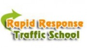 Rapid Response Traffic School