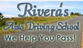 Rivera's Auto Driving School