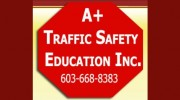 A-Plus Traffic Safety Education