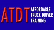 Affordable Truck Driver Training