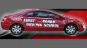 First Class Driving School