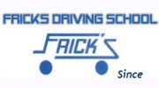 Fricks Driver Education