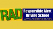 Responsible Alert Driving School