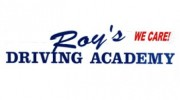 Roy's Driving Academy