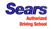 Sears Driving School