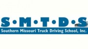 Southern Missouri Truck Driving School