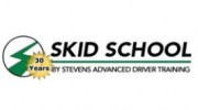 Stevens Advanced Driver Training