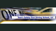 Teens Safety First Driving School