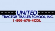 United Tractor Trailer School