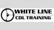 White Line CDL Training