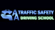 AA Traffic Safety Driving School