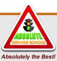Absolute Driving School