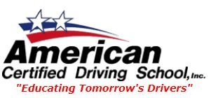 American Certified Driving School