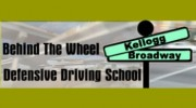 Behind The Wheel Defensive Driving School