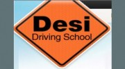 Desi Driving School