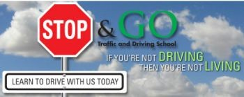Stop & Go Traffic And Driving School