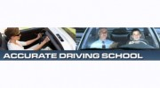 Accurate Driving School