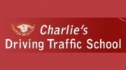 Charlie's Driving Traffic School