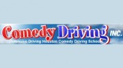 Comedy Driving