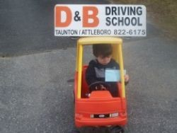D&B Driving School