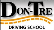 Don-Tre Driving School