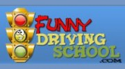 Funny Driving School