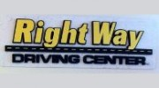 Right Way Driving Center