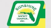 Sunshine Safety Council