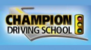 Champion Driving School