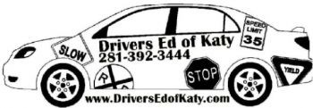Drivers Ed Of Katy