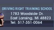 Driving Right Training School