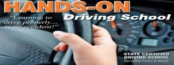 Hands-On Driving School