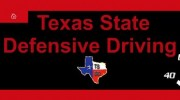 Texas State Defensive Driving