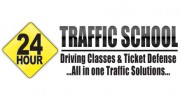 24 Hour Traffic & Driving School LLC
