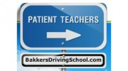 Bakker's Driving School