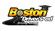 Boston Driver's Ed Driving School