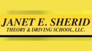 Janet E. Sherid Theory & Driving School