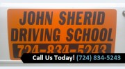John Sherid Driving School