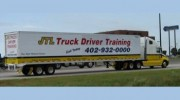 JTL Truck Driver Training