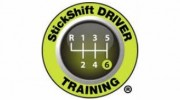 Stick Shift Driver Training School