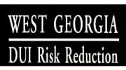 West Georgia DUI Risk Reduction